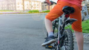 """Chciał pożyczyć rower od 13-latka. """"Uderzył chłopca kilkakrotnie w twarz"""""""