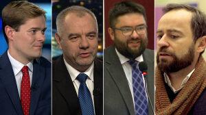 Kto na prezydenta Warszawy? Giełda nazwisk w PiS i PO