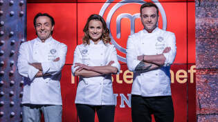 Masterchef Junior Sezon 3 Odcinek 9 Program Online Ogladaj Na