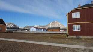 """""""Upał"""" w Arktyce. Na Spitsbergenie 20 stopni cieplej niż zazwyczaj"""