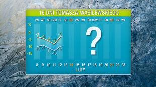 Pogoda na 16 dni: totalny atak arktycznego mrozu