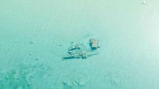 Jezioro Michigan skrywa tajemnicze wraki statków z XIX i XX wieku
