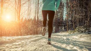 Bieganie zimą. O czym nie możesz zapomnieć?