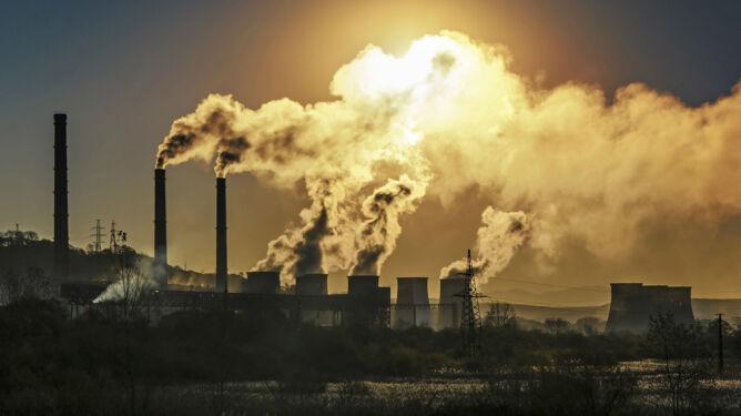 """""""Rozstrzygające dowody"""" IPCC: naukowcy niemal pewni wpływu człowieka na klimat"""