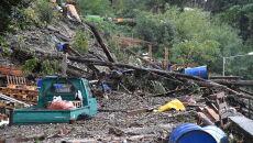 Powodzie we Włoszech (PAP/EPA/LUCA ZENNARO)