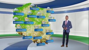 Prognoza pogody na środę 03.03