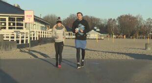 Biegamy z Mistrzynią Świata Fitness