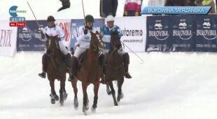 13.02 | Bukovina Polo Snow Masters